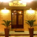 Ristorante messicano Tulum