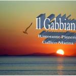 Ristorante Pizzeria Il Gabbiano Gallico Marina