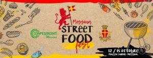 Messina Street Food Fest 2017