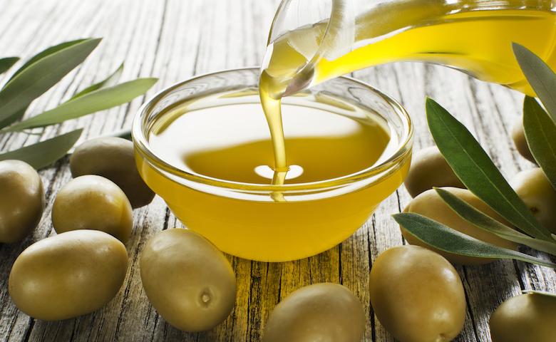 Olio d'oliva Calabrese Dop